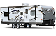 Travel Trailer - Used